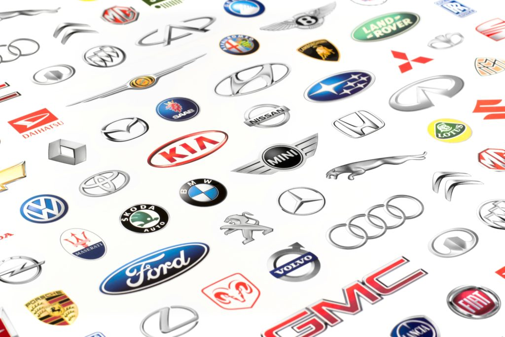 лучший картинки с логотипами автомобилей области