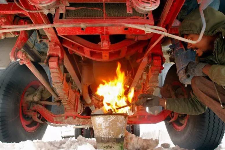 Инженер поясняет: когда нужно и не нужно греть мотор