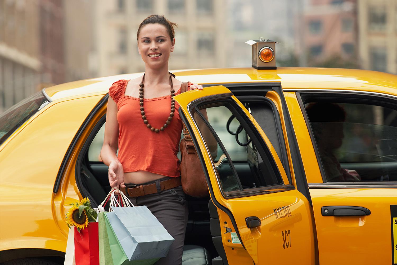 Удивительно, но факт: такси для россиян обходится дешевле своего автомобиля