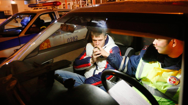 Почему изъятие машин у пьяных – не самая лучшая идея?
