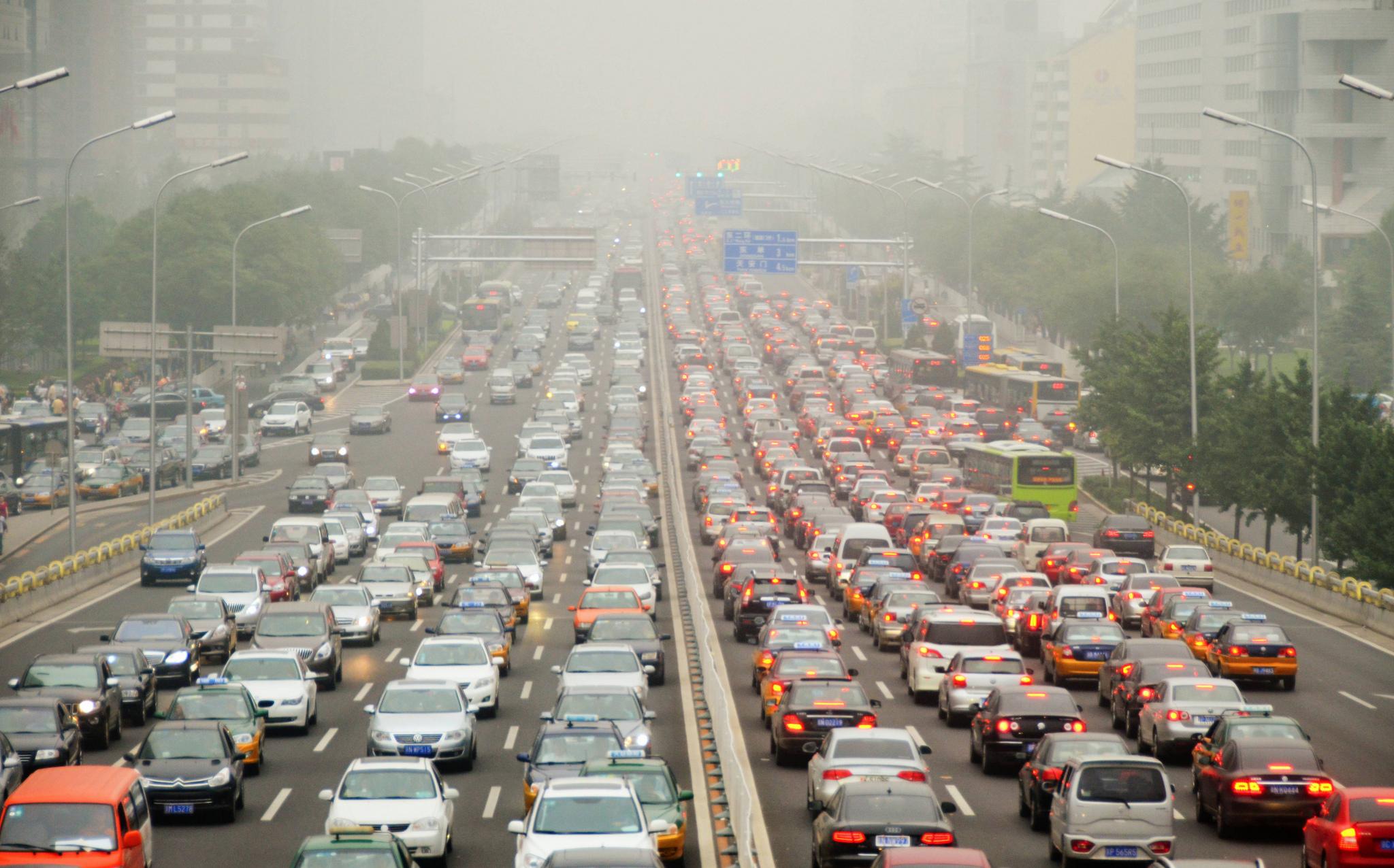 Чем грозит автомобилистам Европы ужесточение норм выбросов углекислого газа