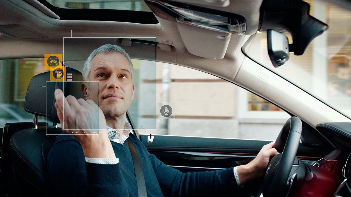 Автомобили будущего от компании BMW уже на подходе