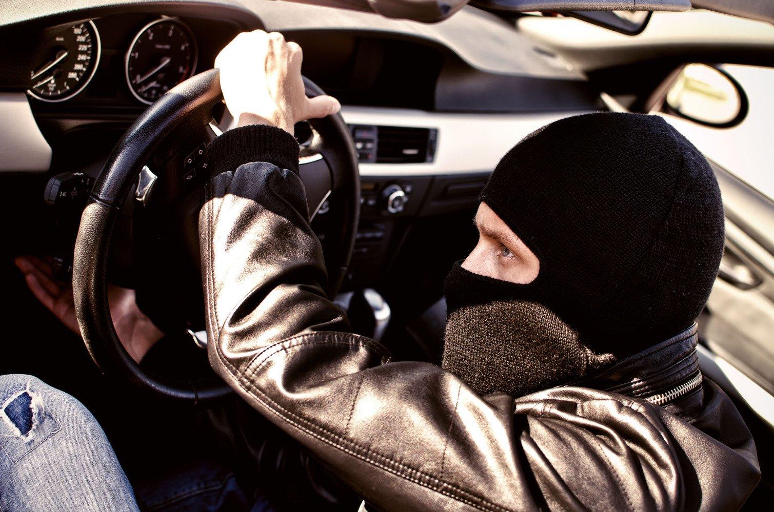 Угон с пассажиром внутри – миф или реальный случай?