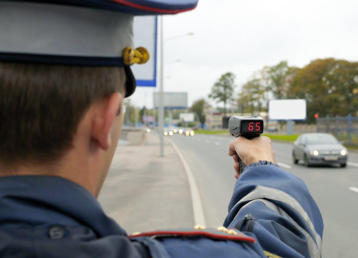 Госдума встанет на защину водителей: нет увеличению штрафов ГИБДД!