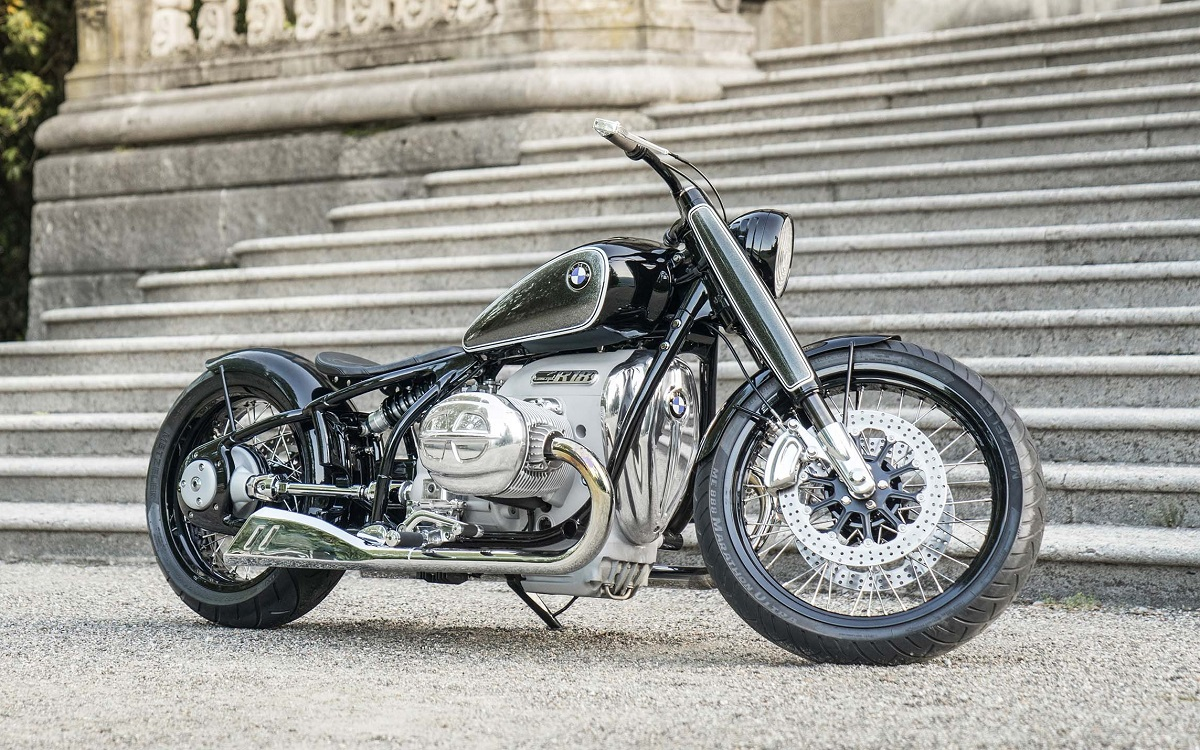 Извечное противостояние BMW и Harley-Davidson: чьи мотоциклы лучше?