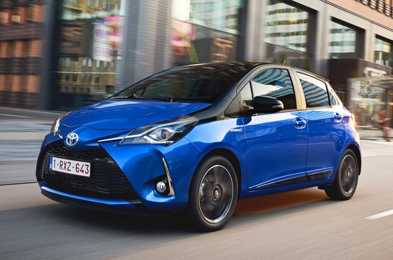 Зачем Toyota бесплатно раздает свои патенты на гибриды, при этом активно патентуя гибридное автомобилестроение