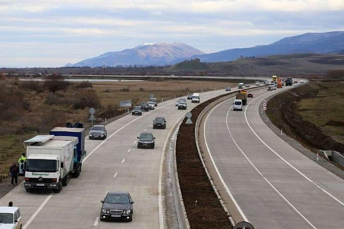 Маленькая хитрость автобанов в Азербайджане, которую не будет лишним перенять России