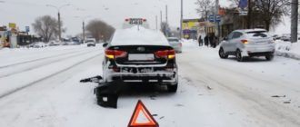 Автомобиль зимой. Подготовка автомобиля к зиме.