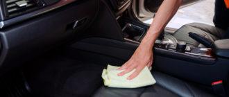10 лайфхаков как содержать машину в чистоте
