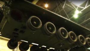 СИПРИ оценил военный экспорт России и США