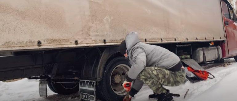 Надежные грузоперевозки Москва