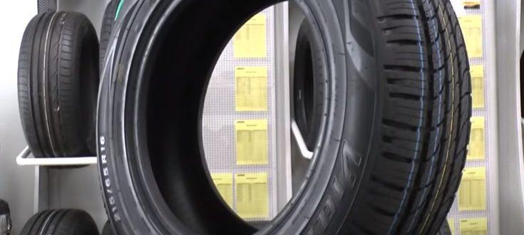 Обзор моделей популярных шин
