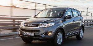 Достоинства и характеристики китайского автомобиля Chery