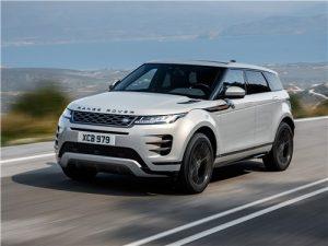 Зачем вам просто автомобиль, если можно купить Land Rover?