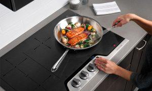 Что такое индукционная плита и в чем ее преимущества