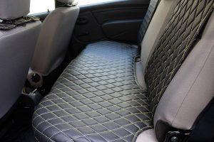 Для чего нужны накидки на автомобильные сиденья?