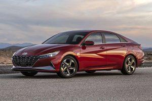 Преимущества автомобиля Hyundai Elantra