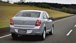 Chevrolet Cobalt - идеальный семейный автомобиль