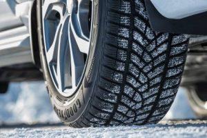 Тест зимних шипованных шин от Авторевю на сезон 2021-2022 г