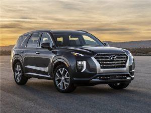 Hyundai Palisade 2021: флагманский кроссовер марки