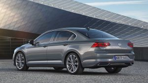 Особенности автомобиля Volkswagen Passat