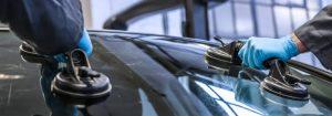 Виды автомобильных стекол