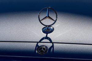 Основные преимущества нового Mercedes-Benz GLA